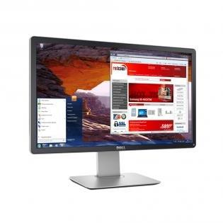 "Redcoon.de:Dell Professional P2714H - LED-Monitor - 68.6 cm ( 27"") -1920 x 1080 FullHD- IPS - 300 cd/m2-Pivot Funktion für 199,-€ VSK Frei"