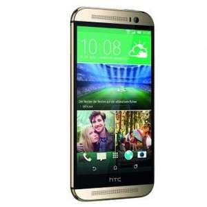 [Redcoon.de] HTC One M8s amber gold