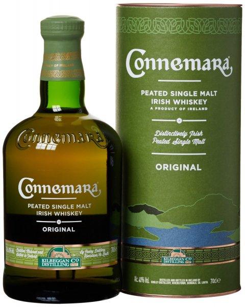 [Amazon] Connemara Peated Single Malt Irish Whisky 0.7 l