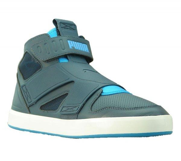 PUMA El Rey Future Unisex-Sneaker Blau in Größe 42 -45 für 26,46 € @ outlet46.de