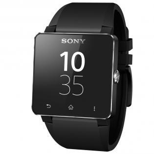 Sony SmartWatch 2 für 59€ bei Redcoon.de