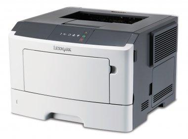 Lexmark MS310dn Laserdrucker s/w (A4, Drucker, Duplex, Netzwerk, USB) für 79,10 € bei Office Partner