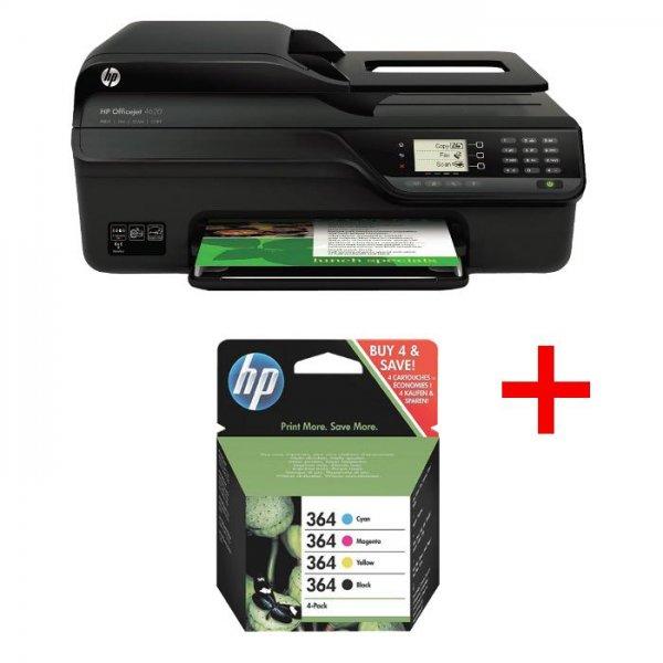 HP OfficeJet 4620 e-All-in-One Drucker