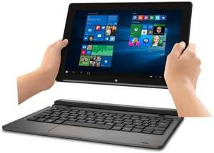 """MEDION AKOYA S1219T 