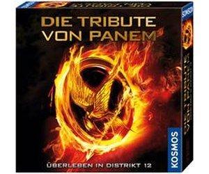 """[CENTERSHOP NRW/RP] KOSMOS 691929 - """"Tribute von Panem - Überleben in Distrikt 12"""" Brettspiel für 9,99€"""