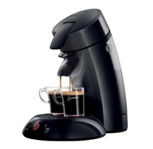 Philips Senseo HD7817/60 + 200 Kaffeepads gratis ab 199€ für Neukunden bei Viking