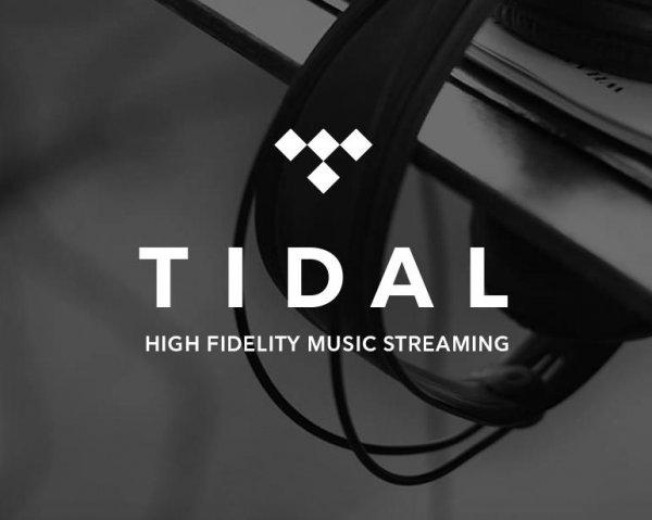 Tidal Premium Musik-Streaming 3 Monate gratis