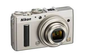 Nikon Coolpix A (APS-C Sensor) Silber Digitalkamera 319,95€ Amazon.de