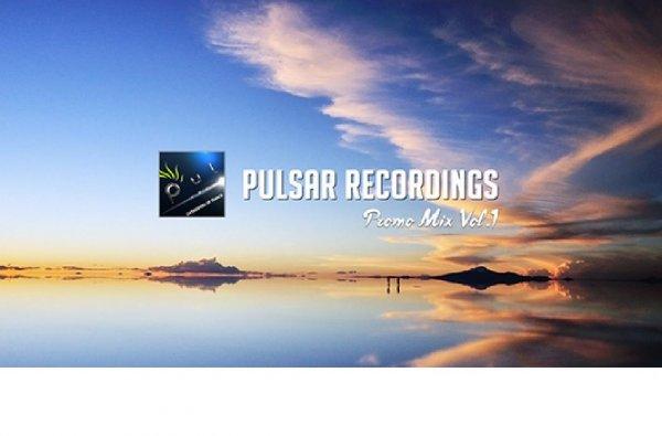 [Download]Pulsar Recordings - Best Trance Music Mix | Pulsar Recordings - Promo Mix Vol.1 - Link->Direktdownload (140MB)