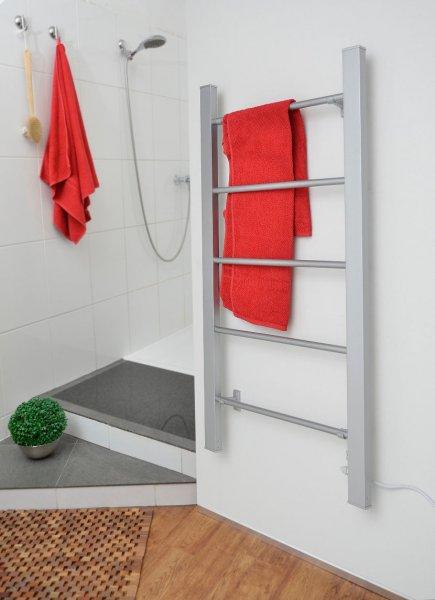 Handtuchwärmer 110W 52-60 Grad für 44,99 € (MEDION MD 15988) @eBay