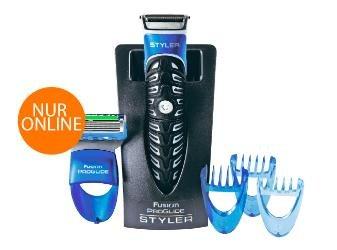 Gillette Fusion ProGlide Styler für 9,99€ inkl. Versand bei Saturn und Amazon