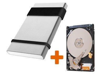 Externe Festplatte 500GB HDD @Gravis Campus Club (Studenten, Schüler, Azubis und Dozenten)