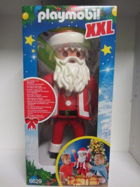 Playmobil 6629 Weichnachtsmann ca. 65 cm für 40 €