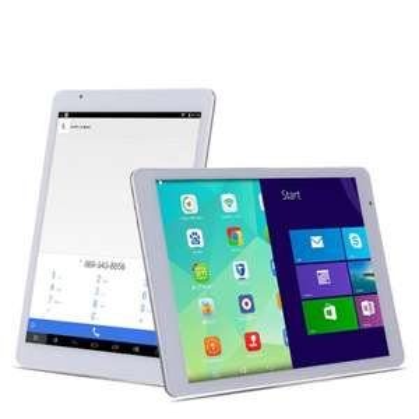 """TECLAST X98 Air III 9.7"""" Tablet 2GB RAM, Retina Auflösung, Z3735F"""