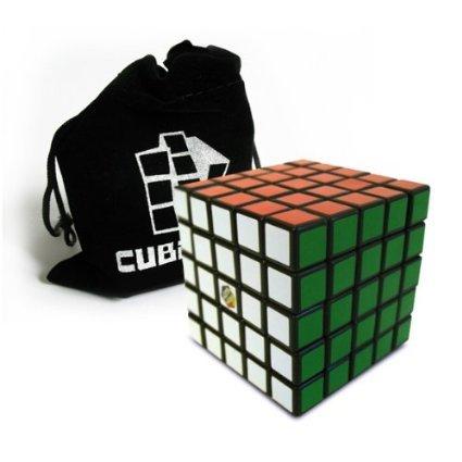 [Amazon] Zauberwürfel Rubik's Cube 5x5x5 für 5€ -> weitere noch mögliche Deals in den Kommentaren