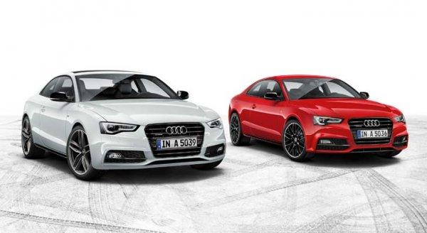 [LEASING] Audi A5 Coupe/Sportback 24 Monate, 0,- Anz., 10tkm/Jahr 199,- netto p.m. für Gewerbe