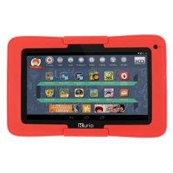 [cyberport] KurioTAB Motion Kinder-Tablet WiFi 8 GB Android 4.4 KitKat schwarz/rot für 69 €