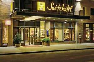 Hotel: Suite Novotel Berlin 3*+ (zentral) sonntags 16,50 € p.P.