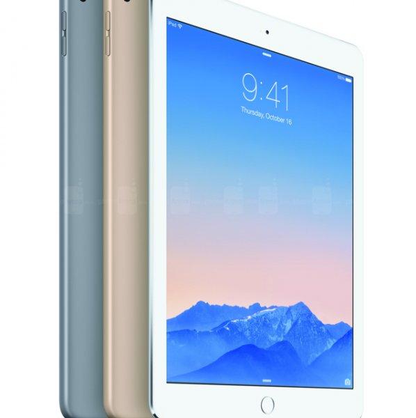 iPad Air 2 64GB Wifi eBay WoW