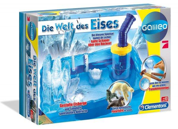 [Amazon.de-Prime] Galileo 69351.1 - Die Welt des Eises, Entdeckerspielzeug