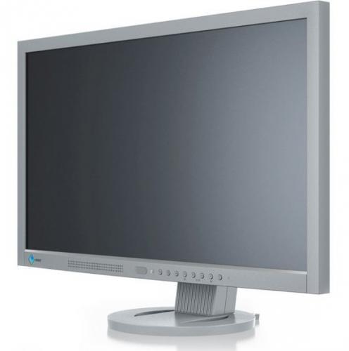 """Eizo FlexScan EV2333WH-GY hellgrau 23"""" PVA (!!!) Monitor - 203,80 Euro"""