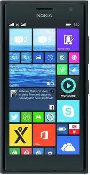 [Metro Freiburg] Nokia Lumia 730 Dual Sim Grau 100€(Brutto)