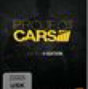 Project Cars Limited Edition STEAM Download bei MMOGA. Idealo 36,90Euro