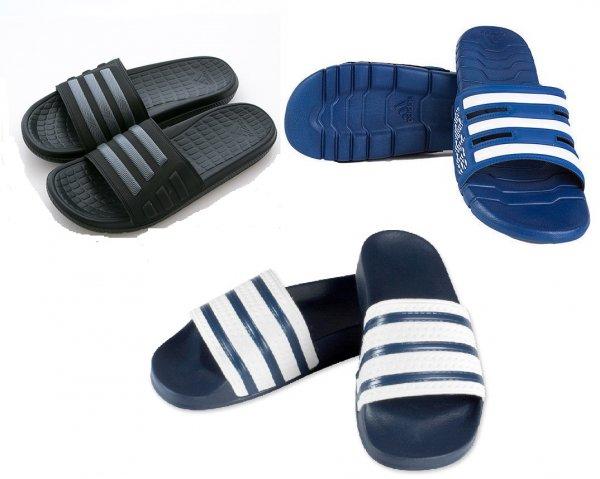 Adidas Badeschuhe/ Badelatschen versch. Modelle u. Größen ab 6,99 inkl. Versand!