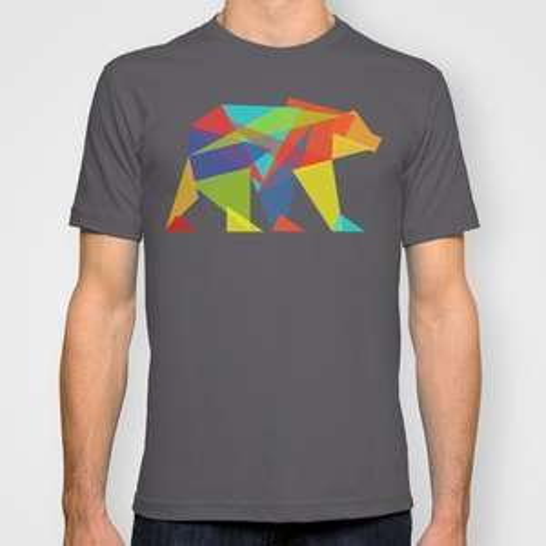 [Society6] Versankostenfrei + 5$ Rabatt auf bedruckte T-Shirts