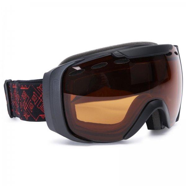@ebay: F2 Skibrille Snowboardbrille Wintersport Brille Schneebrille 100% UV-Schutz NEU 11,99