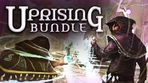Bundle Stars Uprising Bundle - Steam