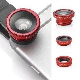 Zapal 10000  3 in 1 Universal Clip Phone Kamera