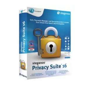 [Chip Adventskalender - Tür 11] Steganos Privacy Suite 16