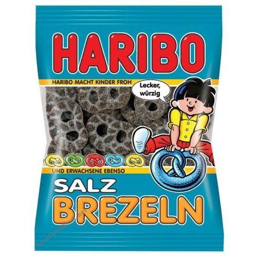 [AMAZON] Haribo Salzbrezeln, 8er Pack (8 x 200 g) 3,99