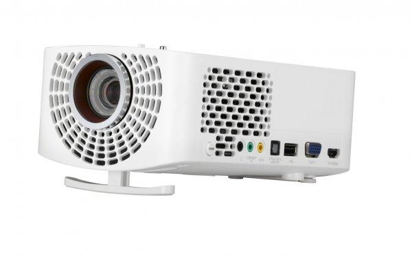 [Amazon.fr] LG PF1500G FullHD DLP/LED Beamer