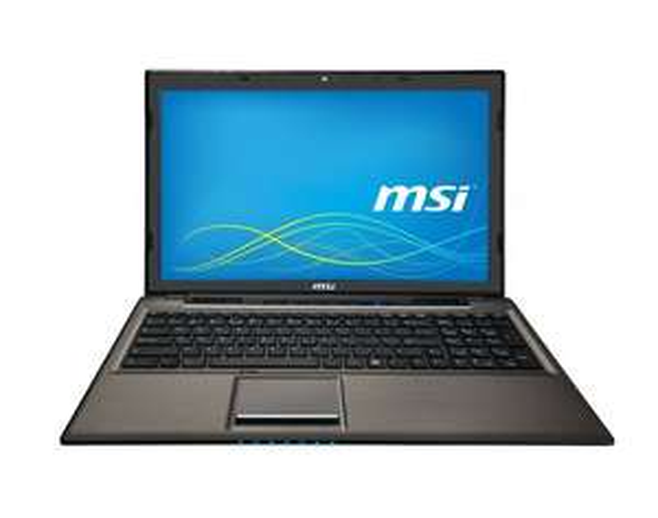 Guter Laptop von MSI - Core i5, GeForce 820M (2GB) für 449€ !