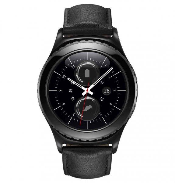 Samsung Gear S2 Classic ( galeria-kaufhof. de) mit 20% Gutschein
