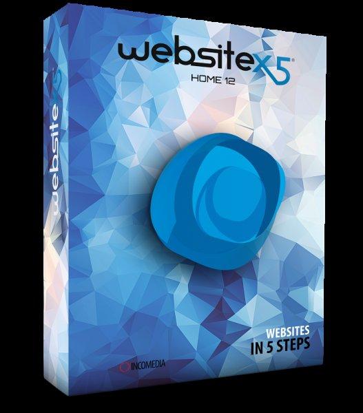 WebSite X5 Home 12