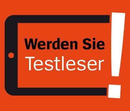 3x Spiegel Digital - Für Tester