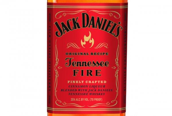 Jack Daniel's keine Versandkosten auf Alles! Jack Daniel's Fire 20€