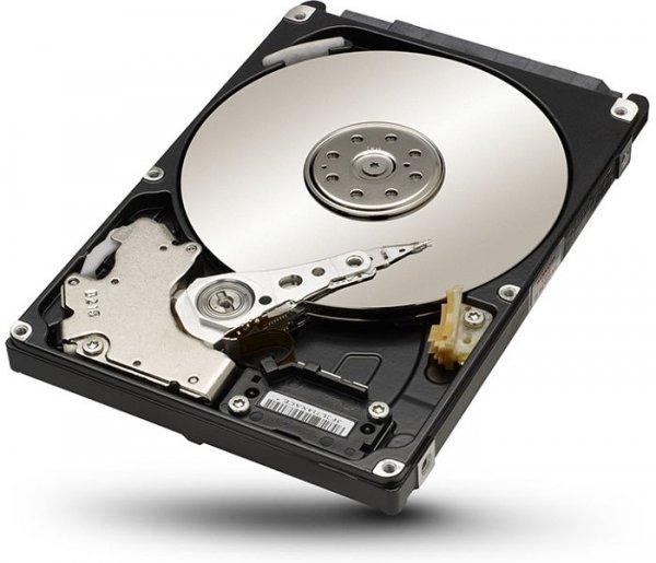 """[Voelkner] Seagate Spinpoint M9T 1.5TB 2,5"""" Festplatte für 53,43€"""