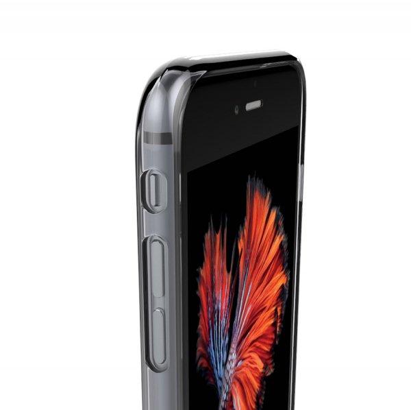 [Amazon Prime] iPhone 6 6S Schutzhülle Case transparent für 0,06€ oder zusätzlich Buch