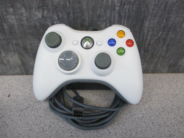 -ausverkauft- Original Xbox 360 Controller (Kabelversion) bei recycle-it: Gebraucht 9,80€, Neuwertig 12,80€