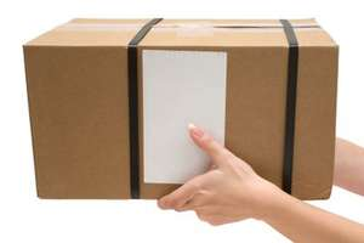 [GROUPON] 123verschickt.de günstige Pakete über UPS mit Standard oder Expresslieferung ab 3,625 pro Paket
