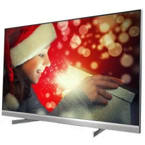 [notebooksbilliger.de] UHDTV 65 Zoll - Grundig Fine Arts 65 FLX 9491 SL Fernseher 164 cm (65 Zoll) 4K Ultra HD 3D LED-LCD TV, 800 Hz, Triple Tuner, Smart TV