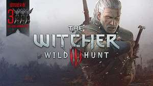 The Witcher 3 PC - GOG