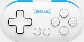 [Ebay] 8Bitdo Zero Mini Bluetooth Gamepad