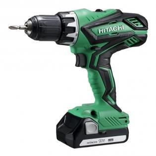 [redcoon] Hitachi Power Tools DS 18DJL für 129 €