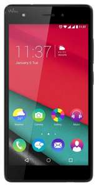 [Amazon.fr] Wiko Pulp 4G LTE + Dual-SIM (5'' HD IPS, Snapdragon 410 Quadcore, 2GB RAM, 16GB intern, 5MP + 13MP, 2500 mAh wechselbar, Android 5.1) ab 135,19€