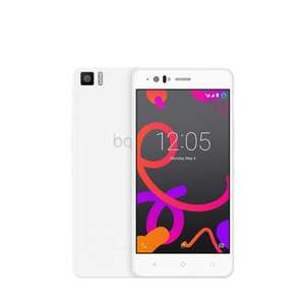[Amazon.es] BQ Aquaris M5 LTE + Dual-SIM (5'' FHD IPS, Snapdragon 615 Octacore, 3GB RAM, 16GB intern, 5MP + 13MP Kamera, 3120 mAh, kein Hybrid-Slot, 3 Jahre Garantie, Android 5.1 -> Android 6) für 246,10€